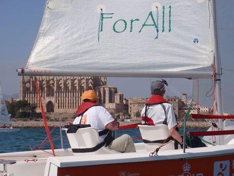 mallorca sailing