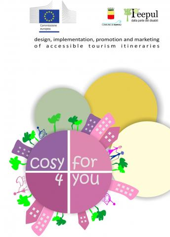 Cosyforyou Tour operator  for people with special needs