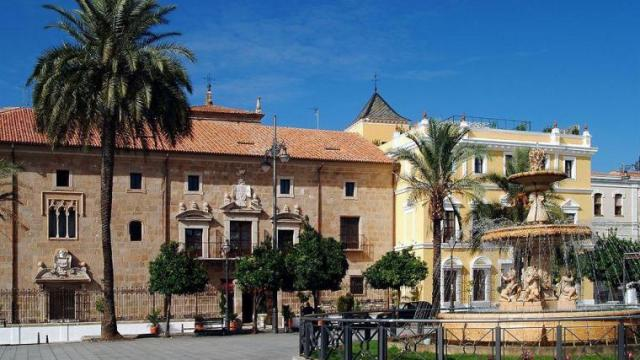 Promoting accessible tourism in europe pantou for Hotel luxury merida