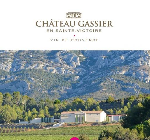 image of Chateau Gassier
