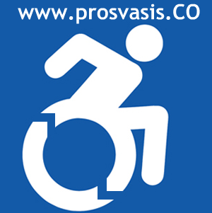 prosvasis logo