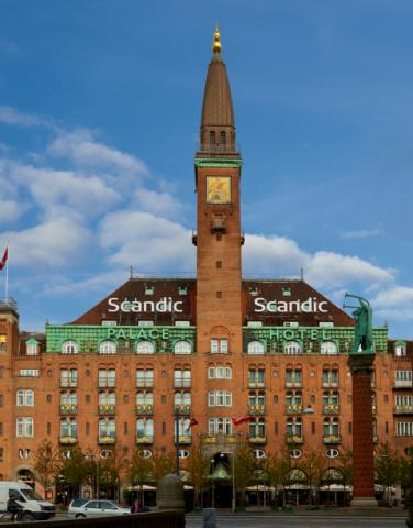 Scandic Palace