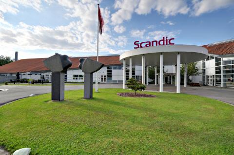 Scandic Sonderbrg