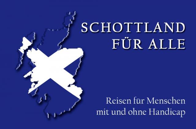 Schottland Fur Alle logo
