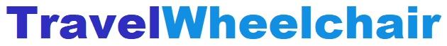 TravelWheelchair logo