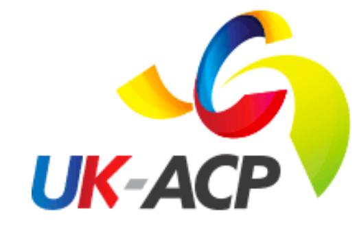 Logo of UK Airport Carparks Ltd.