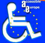 AccessiblEurope - Europe 4 All