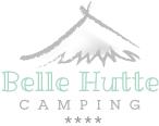 Camping de Belle Hutte logo