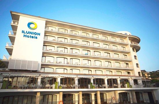 Hotel ILUNION Caleta Park