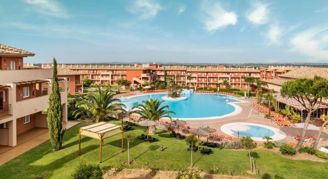 Hotel ILUNION Tartessus Sancti Petri