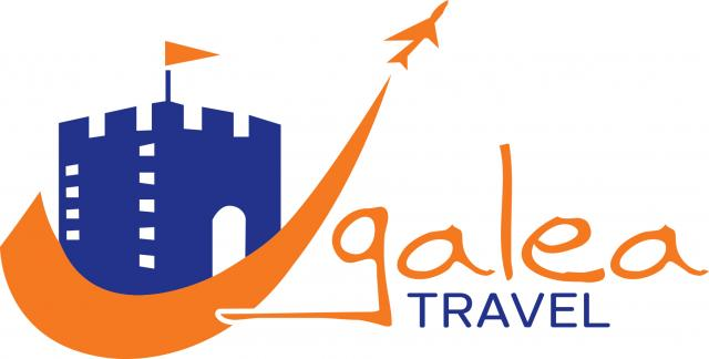 Galea Travel Logo
