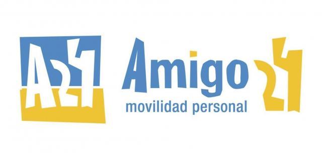 Logo of Amigo24