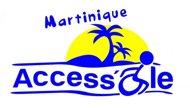 logo of Martinique Access'Île