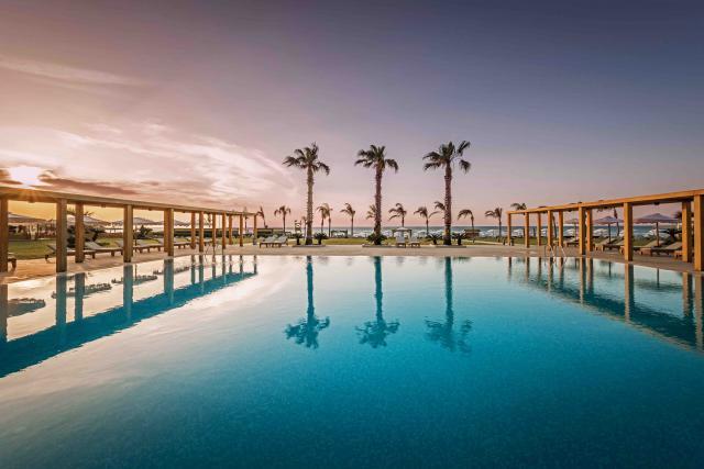 Mitsis Alila Rhodes pool image