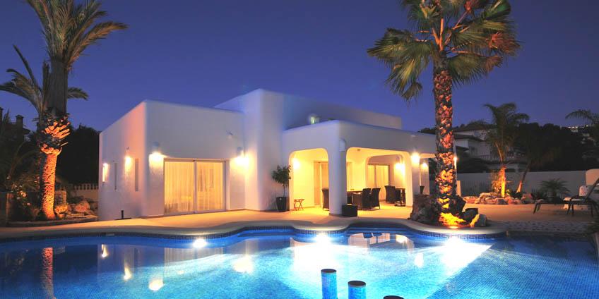 Recherche Villa Espagne