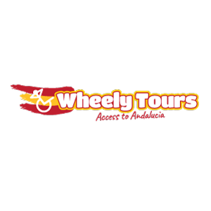 Logo Wheely Tours - Access 2 Andalucia