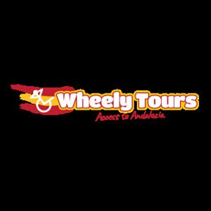 Logo Wheely Tours - Access 2 Andalucia