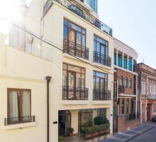 "Hotel ""City"" Tbilisi"