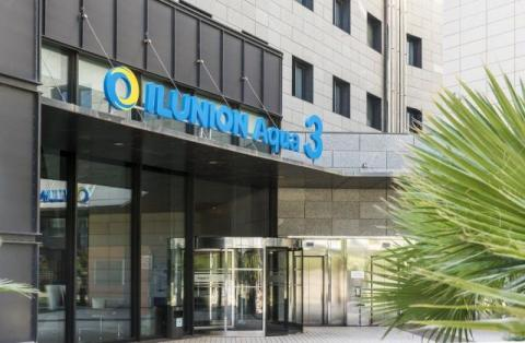 Hotel ILUNION Aqua3