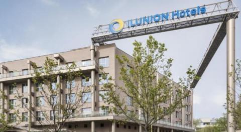 Hotel ILUNION Alcalá Norte