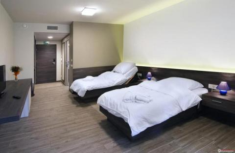 Accessible room, Accessible tourism, Dom paraplegikov