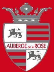 Auberge de la rose logo