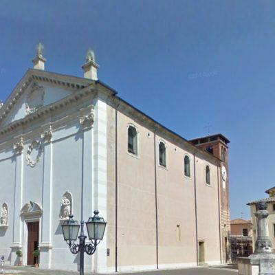 Image of Barbarano Church