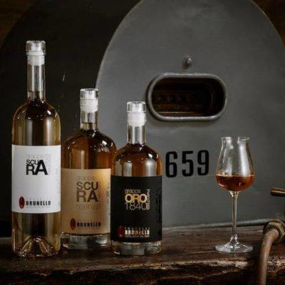 Image of Brunello Distillery products