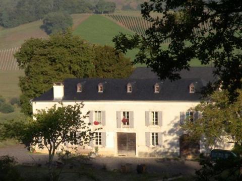 Maison d'hôtes Marimpoey image