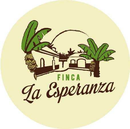 image of La Esperanza logo