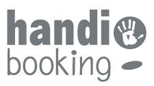 Logo of Handibooking