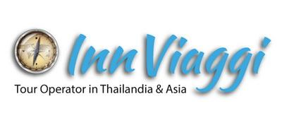 Logo of InnViaggi Asia Co. Ltd., Thailand and Asia