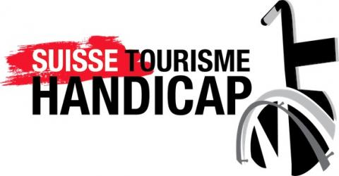 Logo of Suisse Tourism Handicap
