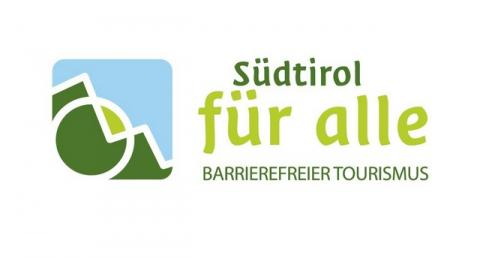 Südtirol für alle - South Tyrol for all - Accessible tourism in the holiday area South Tyrol – Dolomites in Italy