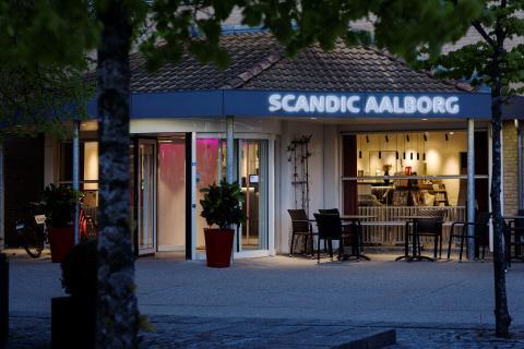 Scandic Aalborg