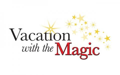 Vacation with the Magic