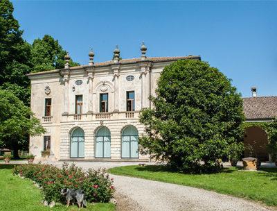 Image of Villa Feriani