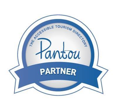 Pantou Partner badge