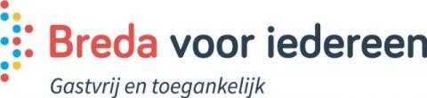 Logo of Breda voor iedereen