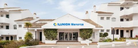 Hotel ILUNION Menorca