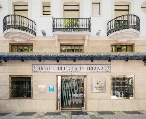Hotel ILUNION Puerta de Triana