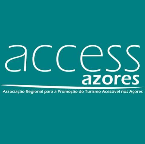 Image of logo for Access Azores