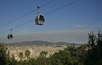 Telefèric de Montjuïc image
